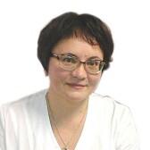 Шпакова Наталья Владимировна, гинеколог