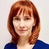Ильясова Мария Владимировна, офтальмолог-хирург