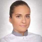 Зайцева Елена Игоревна, стоматолог-терапевт
