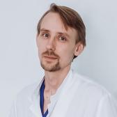 Тамаров Алексей Николаевич, хирург