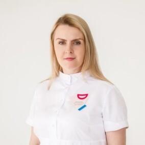 Деменкова Ольга Сергеевна, стоматолог-терапевт, Взрослый, Детский - отзывы