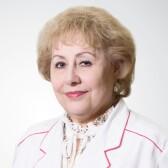 Гончарова Елена Викторовна, гинеколог