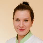Бознякова Анастасия Витальевна, детский стоматолог