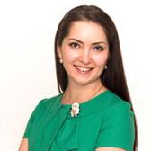 Захарченко Юлия Николаевна, эндокринолог