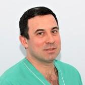 Дуденко Андрей Николаевич, массажист