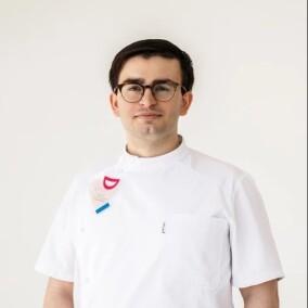 Авдоян Артур Темурович, стоматолог-ортопед, Взрослый - отзывы