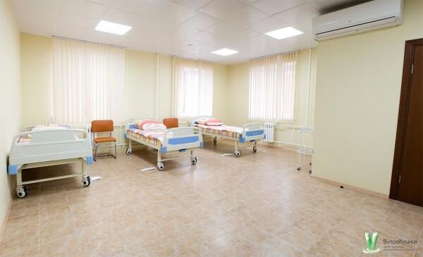 ВитроКлиник, центр репродуктивной медицины