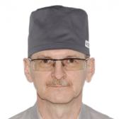 Анчуков Валерий Борисович, хирург-эндокринолог