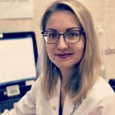 Неплюева Галина Андреевна, кардиолог