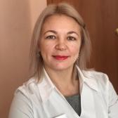 Шидловская Юлия Анатольевна, онколог