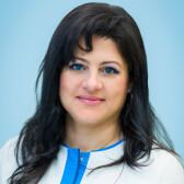 Наджарян Иветта Гагиковна, гинеколог