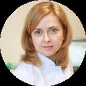 Рыжикова Ирина Марковна, врач УЗД