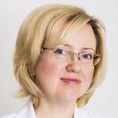 Петрова Марина Михайловна, диабетолог
