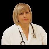 Балбекова Елена Алексеевна, педиатр