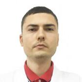 Дударев Сергей Игоревич, проктолог