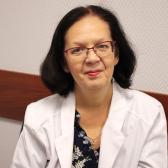 Грузимова Екатерина Сергеевна, клинический психолог