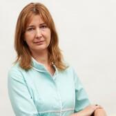 Севастьянова Ольга Павловна, кардиолог