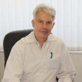 Амбалов Юрий Михайлович, гепатолог