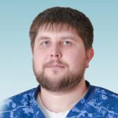 Балев Василий Алексеевич, рентгенолог
