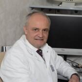 Васильев Сергей Александрович, хирург