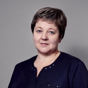 Лопатина Светлана Александровна, нефролог