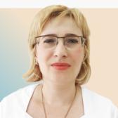 Богданова Елена Михайловна, хирург