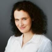 Климович Анна Владимировна, онкогематолог