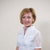 Нафикова Лилия Нагимовна, невролог