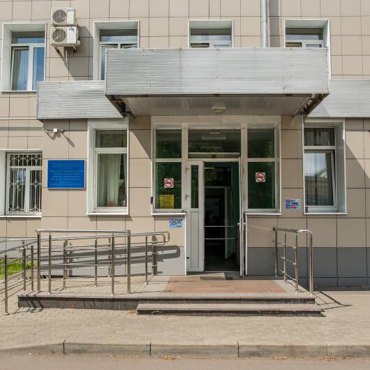 Московский центр оториноларингологии им. Свержевского, фото №2