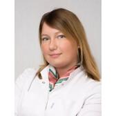 Арчукова (Холодцова) Елизавета Валерьевна, педиатр