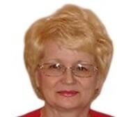 Михалицына Валентина Николаевна, фтизиатр
