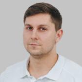 Кабальнов Денис Алексеевич, инструктор ЛФК