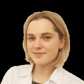 Федорченко Юлия Юрьевна, кардиолог