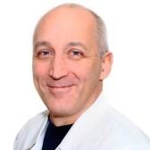 Коршунов Михаил Юрьевич, гинеколог