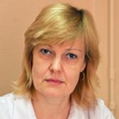 Токсубаева Татьяна Евгеньевна, онколог