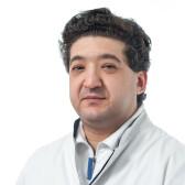 Исагулян Эмиль Давидович, нейрохирург