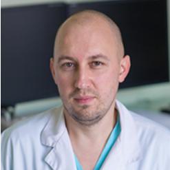 Осадчий Андрей Михайлович, кардиолог