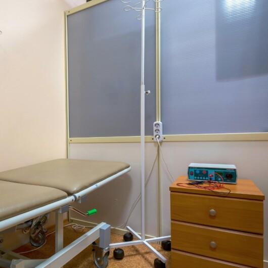 Центр лечения позвоночника, фото №4