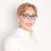 Байракова Юлия Вячеславовна, ревматолог