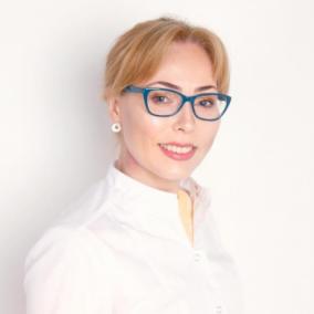 Байракова Юлия Вячеславовна, кардиолог