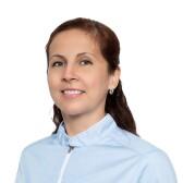 Паршина Анна Викторовна, стоматологический гигиенист