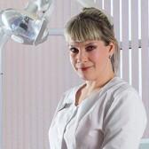 Котельникова Елена Павловна, стоматолог-терапевт