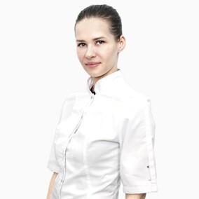 Евсеева (Мамонтова) Кристина Юрьевна, стоматолог-терапевт