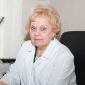 Бровкина Алевтина Федоровна, офтальмолог