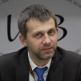 Неймарк Александр Евгеньевич, хирург-эндокринолог