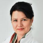 Крушинских Любовь Юрьевна, психолог