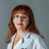 Юргаева Елизавета Борисовна, семейный врач