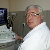 Линьков Валерий Аркадьевич, врач УЗД