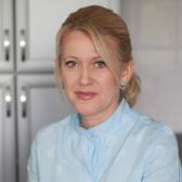 Гончарова Екатерина Ефимовна, гинеколог