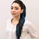 Манапова Марьям Магомеддибировна, стоматолог-терапевт